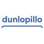 DUNLOPILLO (logo Q)